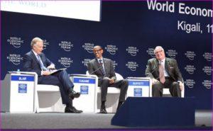 Kagame-Blair-Buffet-WEFAfrica2016-Photo-by-@RwandaGov