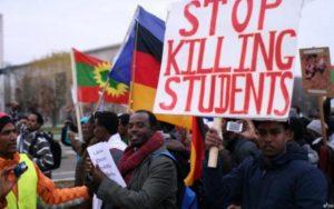 oromo-protest