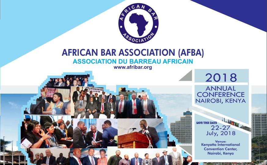 AFBA - conferencia anual 2018