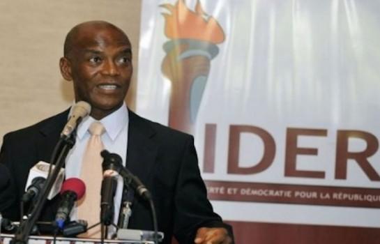Mamadou Koulibaly. Fuente: Afrique sur 7.