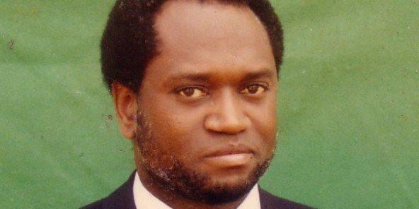 Melchior Ndadaye. Fuente: RegionWeek.