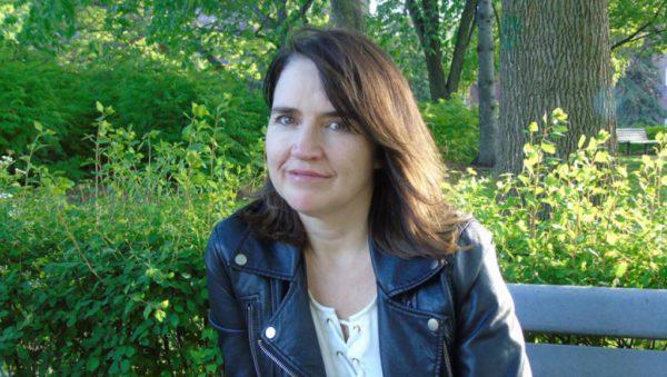 Judi Rever. Foto: http://rwandarealities.blogspot.com