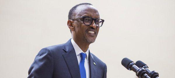 Paul Kagame. Foto: Kanyarwanda.net