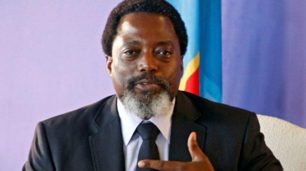 Joseph Kabila. Foto: BBC.